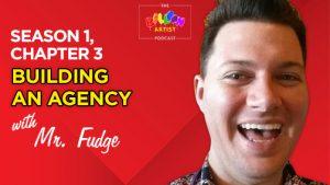 Entertainment agency