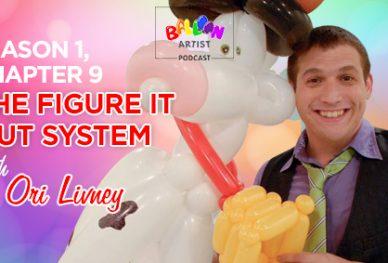 Ori Livney Figure it Out