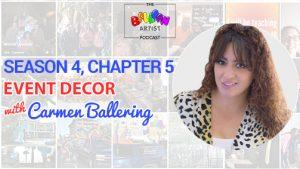 balloon artist education
